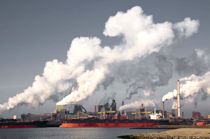 MarineTraffic blog - emissions and ammonia in the fuels race